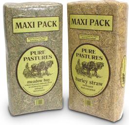 purepasture straw hay
