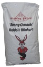 rabbit crunch