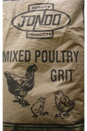 mixedpoultrygrit
